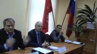 призывная комиссия в Пушкине убегает от призывника.flv