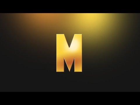 Сертификат GOLDEN M