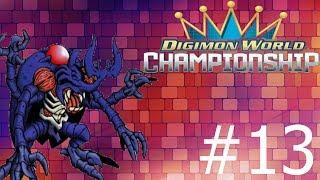 Digimon World Championship - Episode 13 - Mistakes