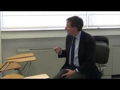 Encuentro con Gerard Mortier ( 3ª parte )