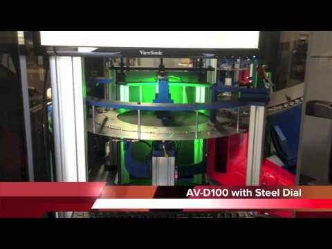 Attica Automation Fastener Inspection Overview