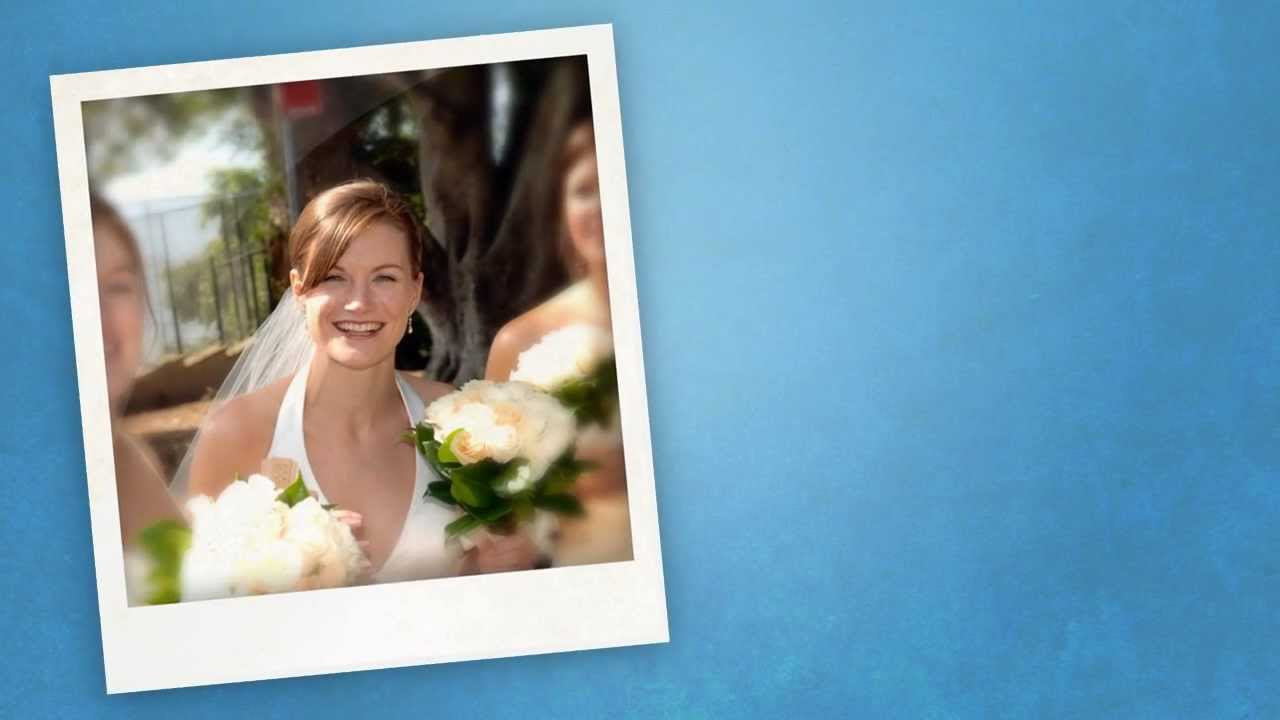 Sell your wedding dress in 60 secs - YouTube