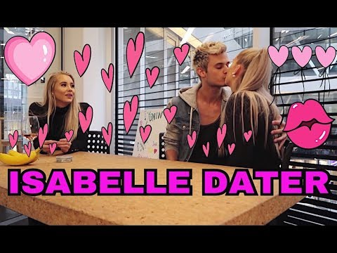Isabelle dater - Episode 1