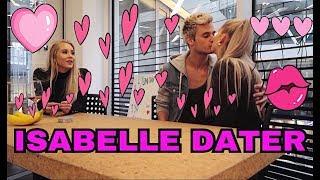 Isabelle dater - Episode 1