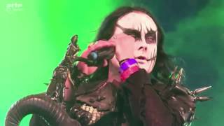 Download lagu Cradle Of Filth Hellfest 2015 Full Concert MP3