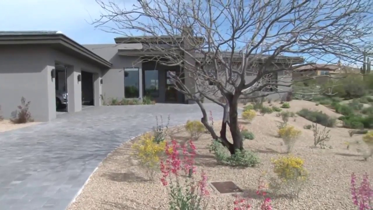 Hgtv smart home scottsdale