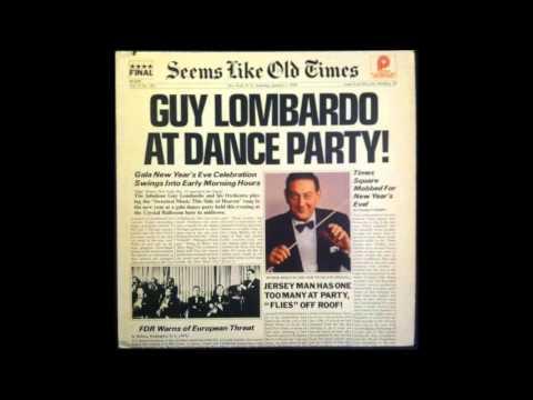 Enjoy Yourself - Guy Lombardo