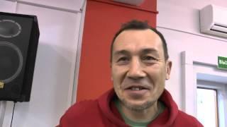 Дима Ефименко. Екатеринбург, октябрь 2013. Часть 1