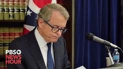WATCH: Ohio Gov. Mike DeWine gives coronavirus update -- March 31, 2020