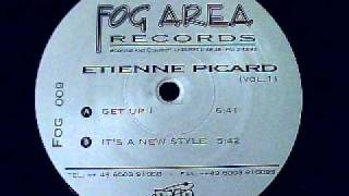Etienne Picard Vol.1 - Get up