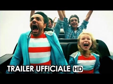 Instructions Not Included Trailer Ufficiale Iitaliano 2014
