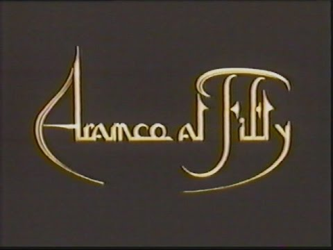 Aramco at Fifty (1983)