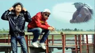 [MV] Cô Đơn Vây Kín - Bonz ft. Berbury ft. Mr.Tear [HD]