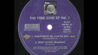 Innervision - My love for you (1992)