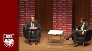 A Conversation with David Axelrod