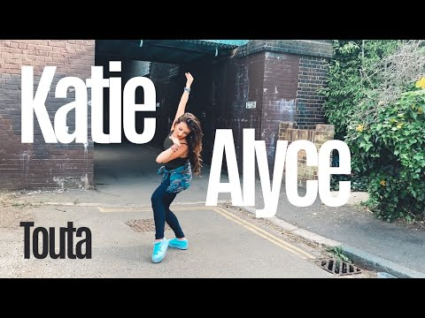 TOUTA – Haifa Wehbe Belly Dance Choreography | Katie Alyce