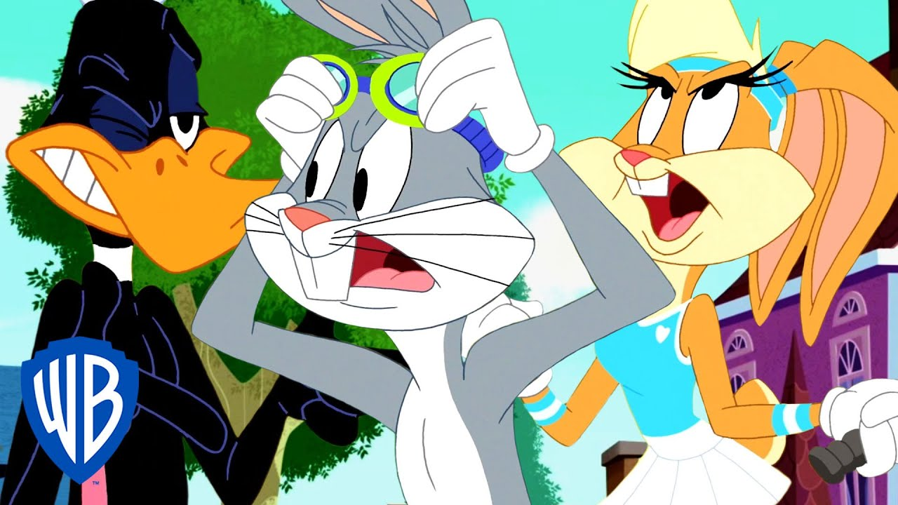 Looney Tunes | Best Cold Opens Vol. 2 | WB Kids