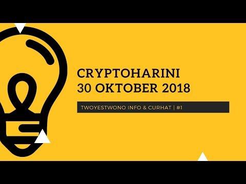 CryptoHariNi - Bitcoin Paper Ulang Tahun | Crypto Termasuk Properti? | PRL Exit Scam | Dllnya