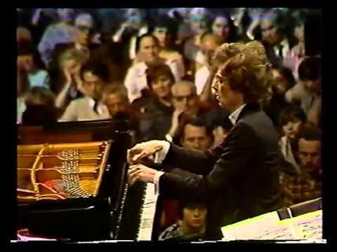 Erik Berchot - Concours international de piano Frédéric Chopin 1980 - Part 2
