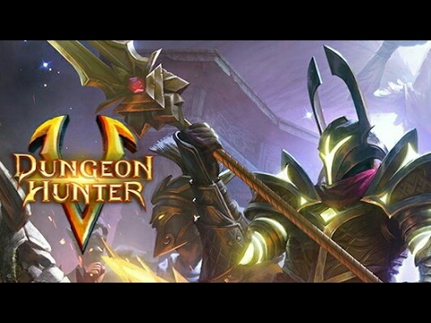 Dungeon Hunter 5 Level 13