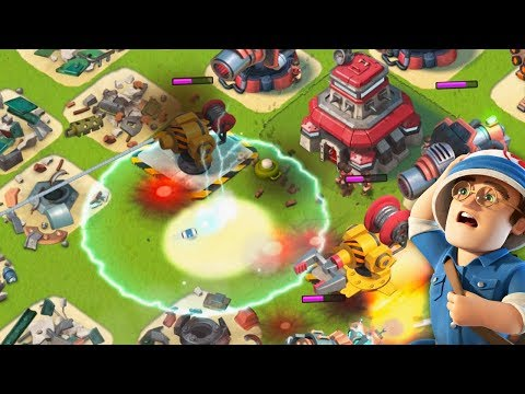 THE WORST MISTAKE I EVER MADE in Boom Beach!