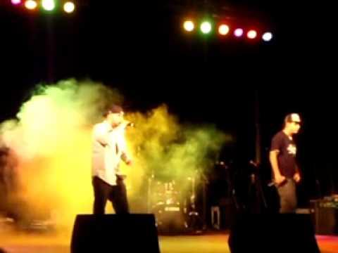 RubenC & Fábio - This is How we Do it ( live 2009)