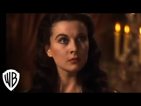 Gone With The Wind - 75th Anniversary Trailer