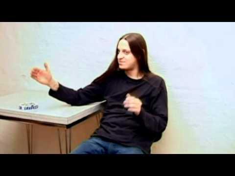 Fenriz on Norwegian Personality