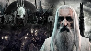 Repeat youtube video Saruman's March - Isengard Unleashed