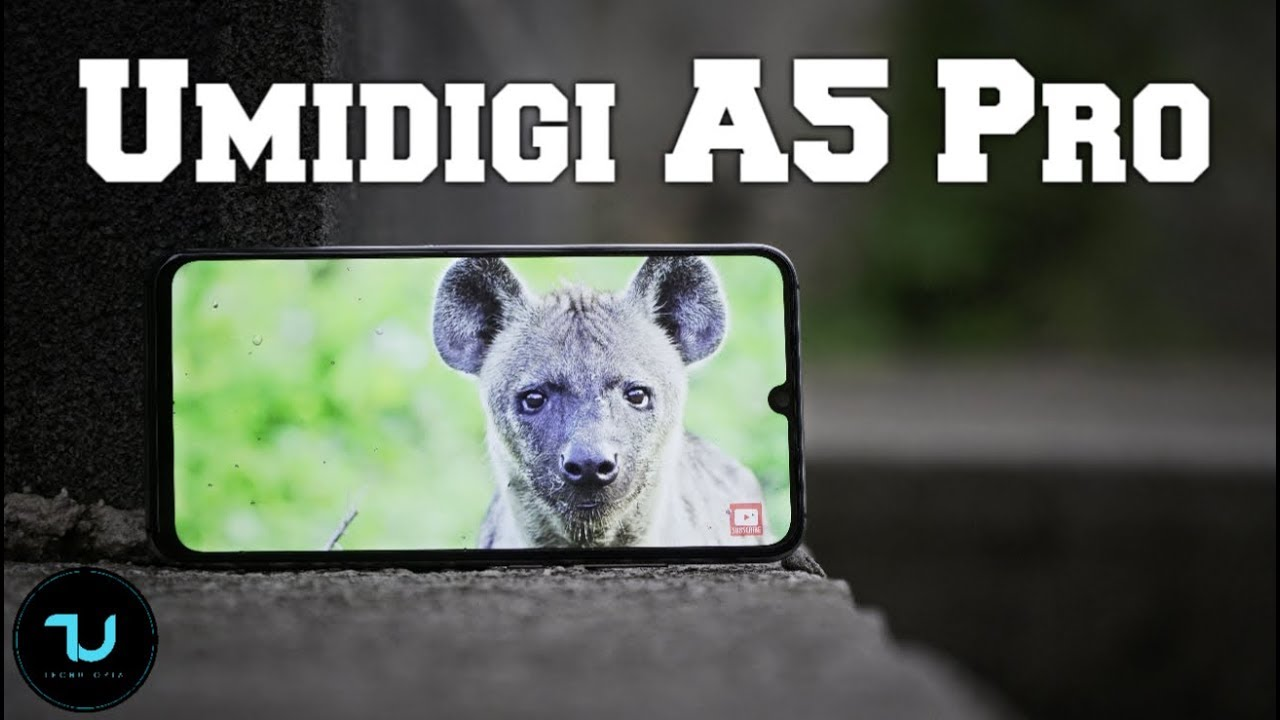 Umidigi A5 Pro Review! Watch before buying!
