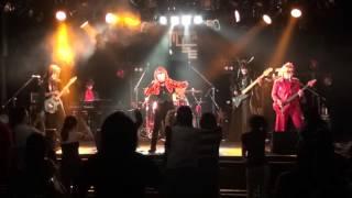2015.9.27 大阪/江坂ミューズ 「Rock'n'Roll Shower Vol.10」 大阪の聖...