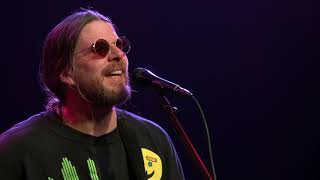 Jonathan Wilson - There's A Light (Live on KEXP)