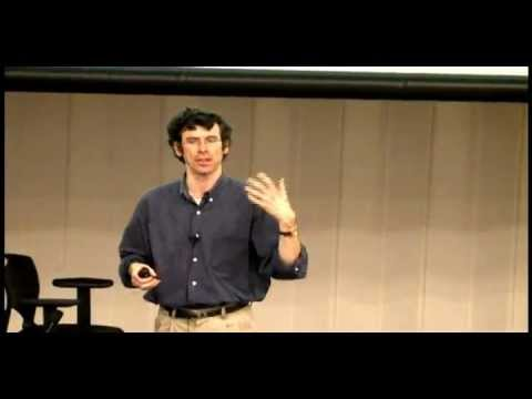 IMA Public Lectures: A glimpse of some on-line social phenomena at global scales; Jon Kleinberg