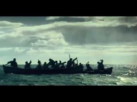 Фильмы про море - список лучших лент про океан