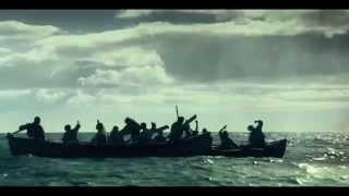 В сердце моря - Трейлер (дублированный) 1080p
