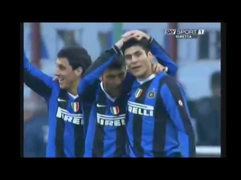 INTER-MILAN 2-1 IL RITORNO DI RONALDO A...