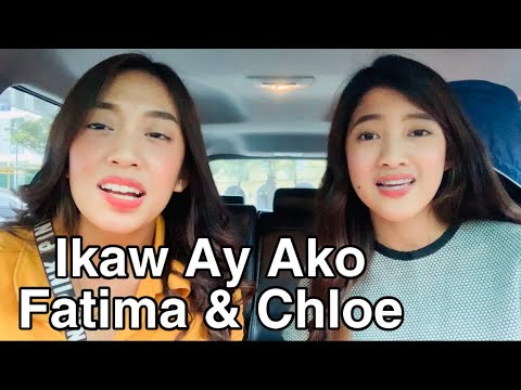 Doble Kara Ost  Ikaw Ay Ako With Chloe Redondo