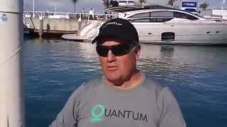 Farley Fontenot talks about Quantum Key West 2015