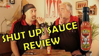 Shut Up! Sauce by Sauceworks review