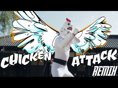 Chicken Attack Remix [official] (not cluckbait)
