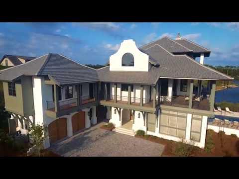 30A Luxury Real Estate : Selling 155 Bannerman Beach Lane