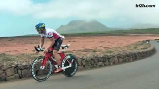 Ironman Lanzarote 2017 - 7 min Highlights in FullHD