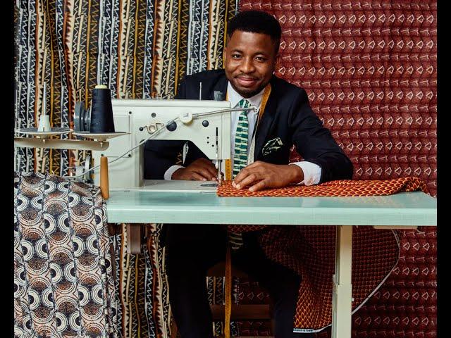 Verso Sera, 10.3.21. Misa Urbano ospita i fondatori di BB Style, Bruno Kpakpovi e Dede Sonya Agbodan