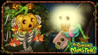 CONSEGUI O PUNKELETO!! - My Singing Monsters #162