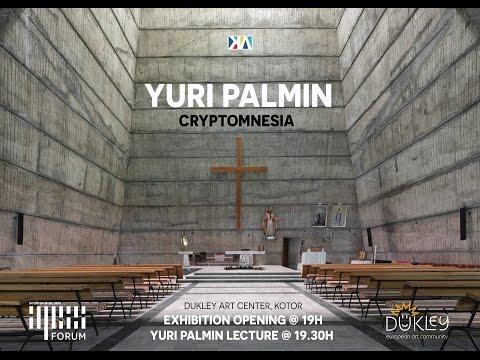KotorAPSS Forum 2015 | Yuri Palmin