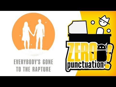 Everybodys Gone To The Rapture (Zero Punctuation)