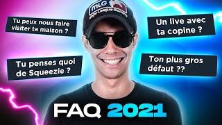 LOCKLEAR MONTRE SA NOUVELLE MAISON 🏰🤑 !! (FAQ2021)