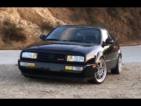 Little wh@re ... My Corrado SLC