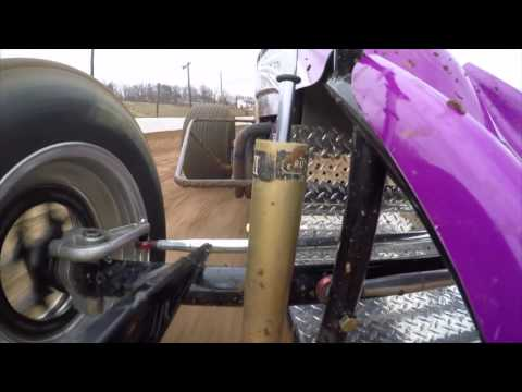 Suspension View | Path Valley Speedway