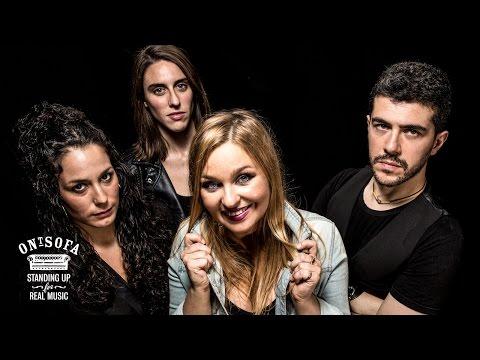 Bel Arjona and the Loonatics - Barricade (Original) - Ont Sofa Sensible Music Session
